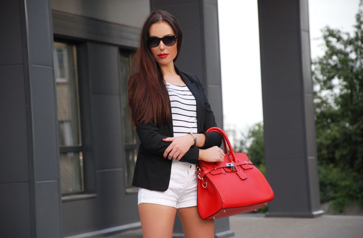 #blogger #bloggerstyle #bag #red #fashion #outfit #ootd #beautiful  www.stylowebuty.pl