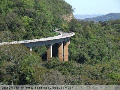 blogAuriMartini: A Ponte da Garganta do Diabo - Santa Maria - RS