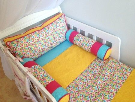 Kit mini cama - Bia - BB Xic