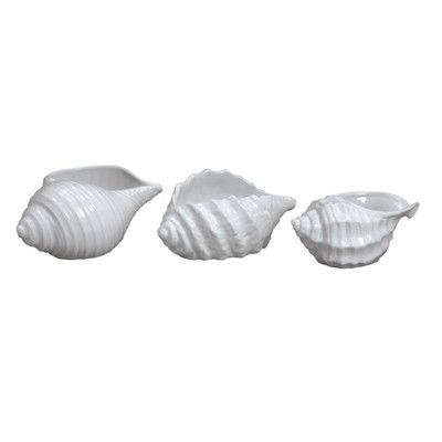 Well-known 41 best ceramic shells images on Pinterest | Shell, Shells and  ER68
