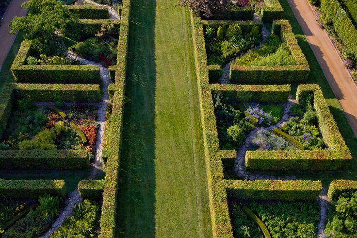 Parc & Château de Beauregard - Parc & Château