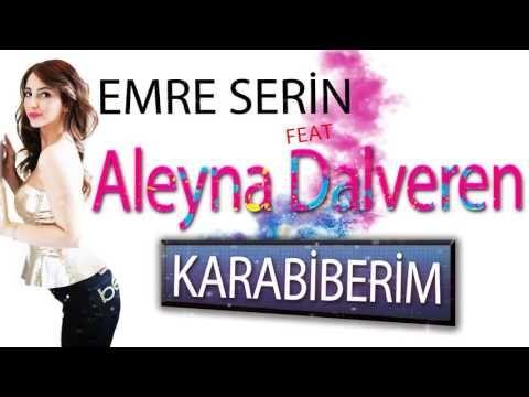 Aleyna Dalveren Karabiberim Emre Serin Mix - YouTube