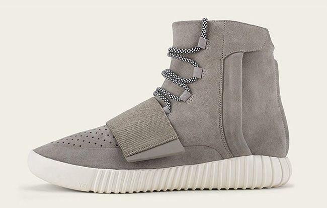 Release Date: adidas Yeezy 750 Boost