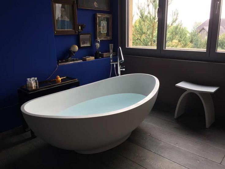 Die besten 25+ Freistehende badewanne Ideen auf Pinterest Haupt - bad ideen