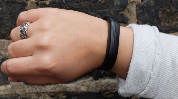 Jawbone UP tips and tricks