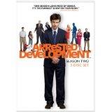 Arrested Development: Season Two (DVD)By Jason Bateman