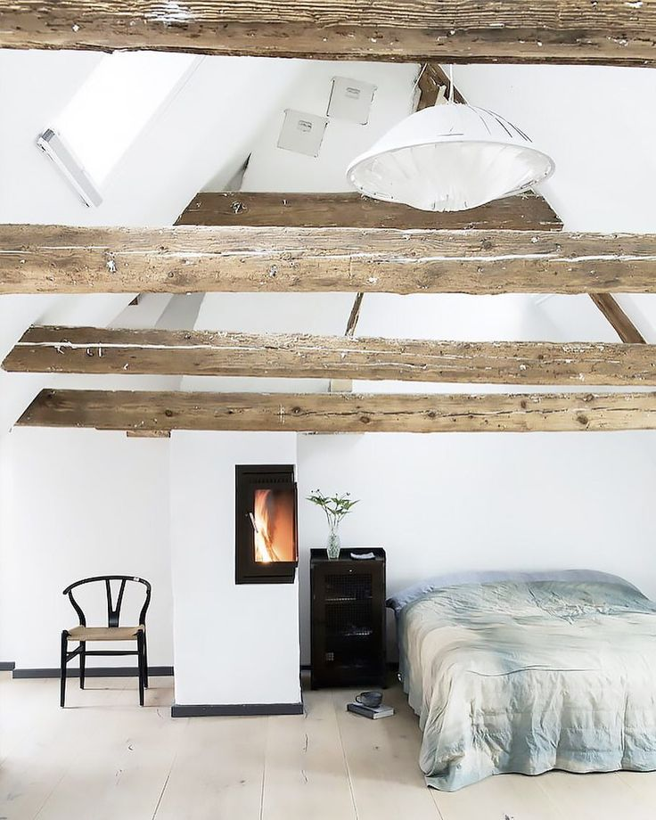 Inside The Christianshavn Home Of NOMA Chef René Redzepi   NordicDesign.  Find This Pin And More On Bedrooms   Interior Design ...