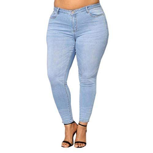 find Jeans Skinny a Vita Alta Donna