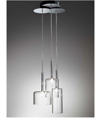 łazienka gospodarzy - lampy przy wannie, 2 szt, ob41