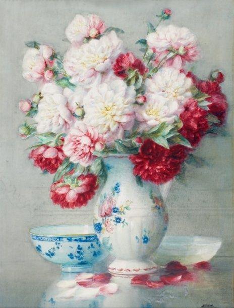 Isidore Rosenstock (1880-1956)