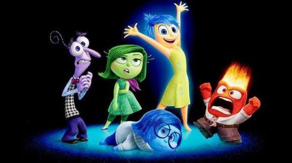 El Hemisfèric proyecta la película de animación infantil de Disney Pixar 'Del Revés' - http://www.valenciablog.com/el-hemisferic-proyecta-la-pelicula-de-animacion-infantil-de-disney-pixar-del-reves/