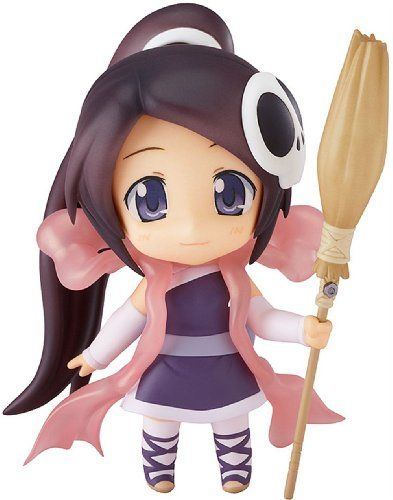 The World God Only Knows Elsie Nendoroid Action Figure Kami Nomi zo Shiru Sekai (The World God,http://www.amazon.com/dp/B005EQRI14/ref=cm_sw_r_pi_dp_ai21sb1VV4QYNVMY