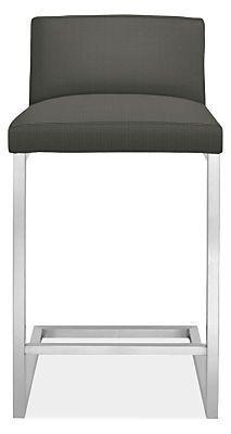 Finn Counter & Bar Stools - Bar Tables & Stools - Outdoor - Room & Board