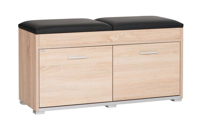 Uchylna Szafka Na Buty Siedzisko Schowek Sonoma Furniture Storage Home Decor