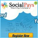 Promotional Tools - SocialPays - Where It Pays To Be Social