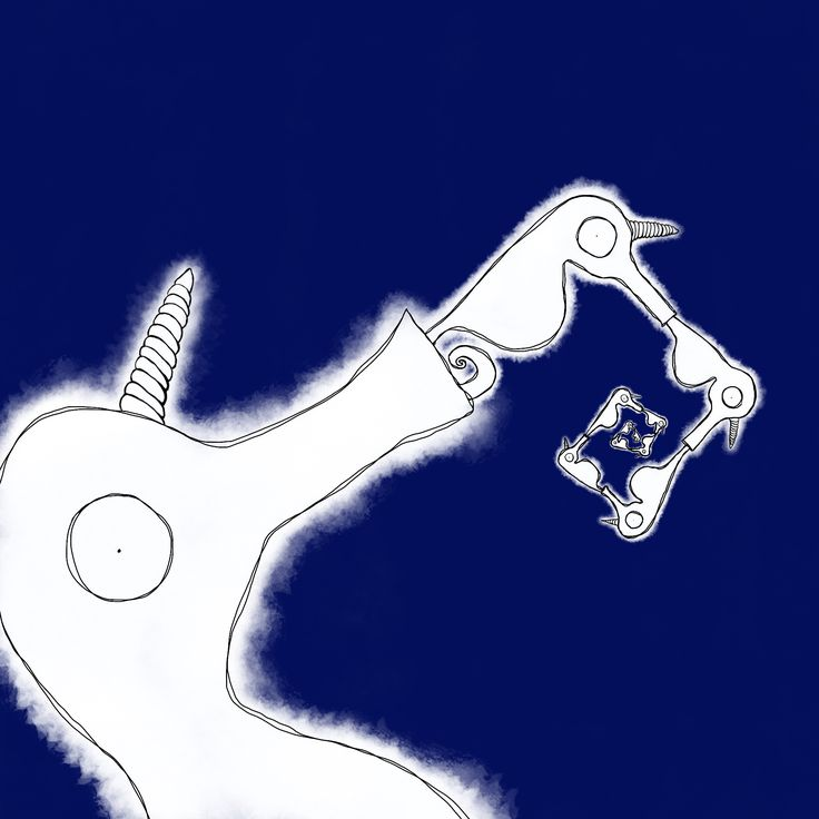 Unicorn seahorse.