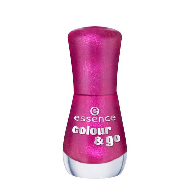 essence - Nagellack - colour & go nail polish 184 - girls night out
