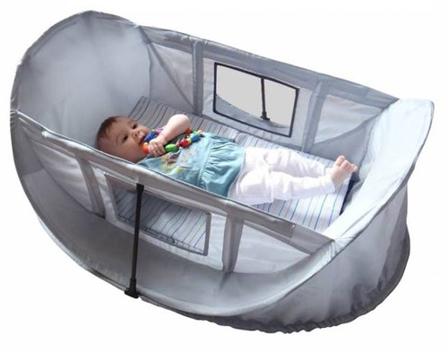 MagicBed, cool