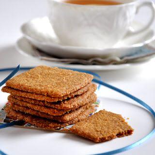 Serendipity: Oat Shortbread Cookies | {be nourished} gluten free ...