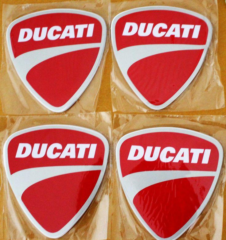 Ducati+Racing+Stickers+x+300, £29.99