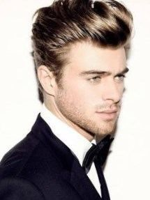 Coupe de cheveux homme mi long , http//lookvisage.ru/coupe