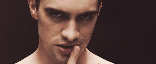brendon urie girls/girls/boys gif - Google Search