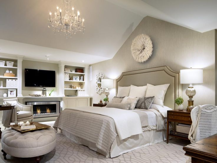 Headboard Ideas From HGTV Designers