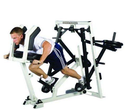 Mejores 142 im genes de maquinas para ejercitarse en - Maquinas para gimnasio en casa ...