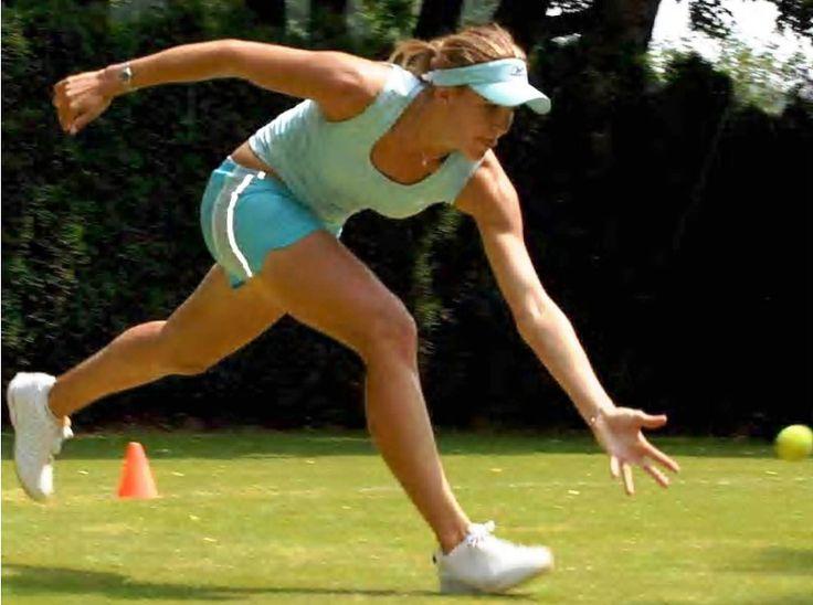 Preparazione atletica specifica per il TENNIS