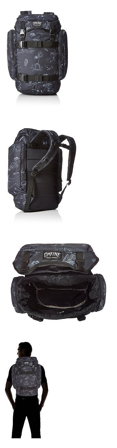Other Skateboarding Clothing 159079: Dakine Lid Skate Pack Graveside One Size No Tax -> BUY IT NOW ONLY: $123.13 on eBay!