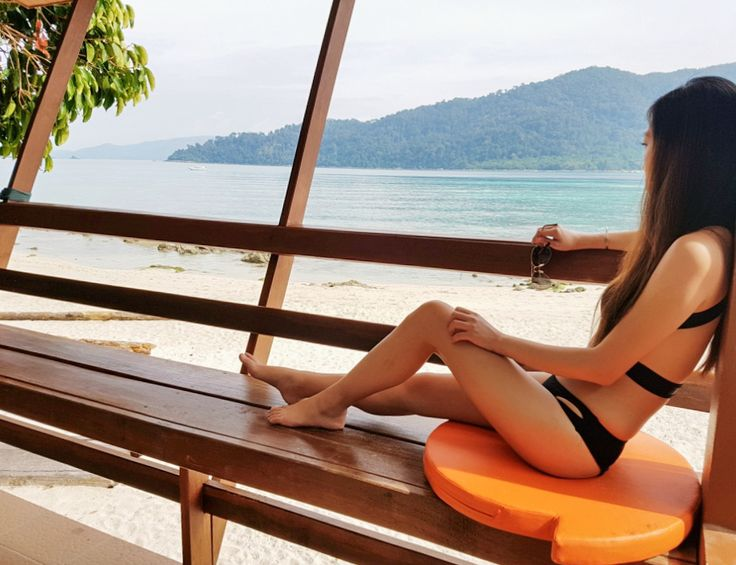 The mountain resort koh lipe thailand beach resorts