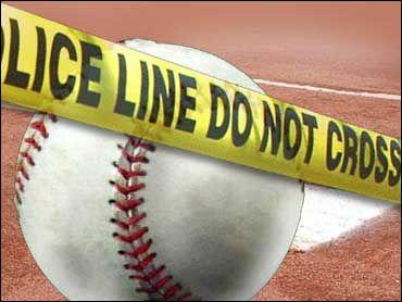 Report: Man points rifle at kids near baseball fields #news #alternativenews