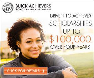Scholarships for transfer students!