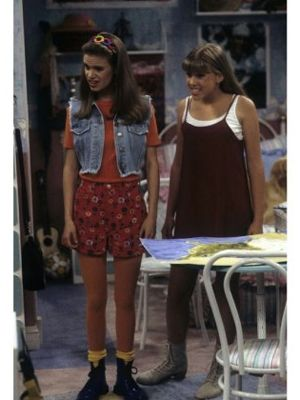 Full House 90s Fashion Google Search 90s Fashion 90s