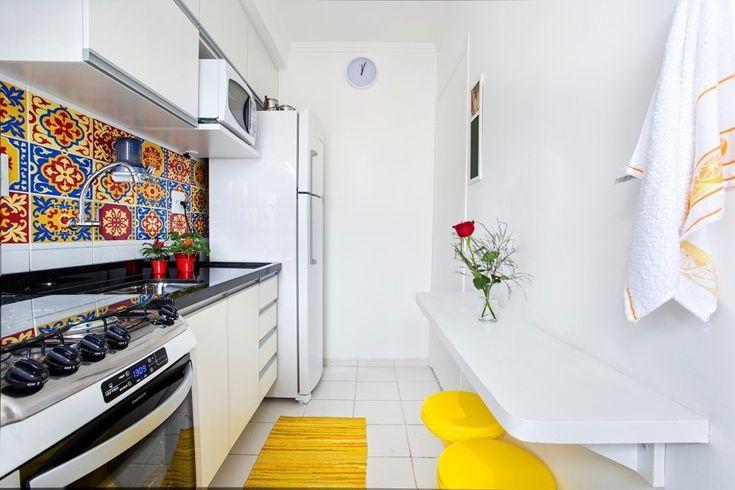 7 erros que você deve evitar ao reformar sua cozinha # erros na cozinha #erros na decoração #como combater erros na decoração #errores no decor #cocina pequeña #cozinha pequena