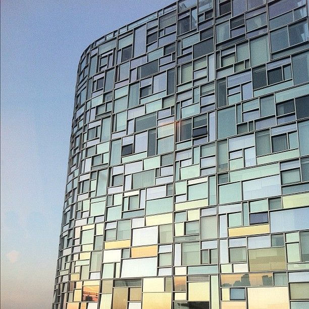 Jean nouvel residences nyc photo by archdaily art for Architecture jean nouvel