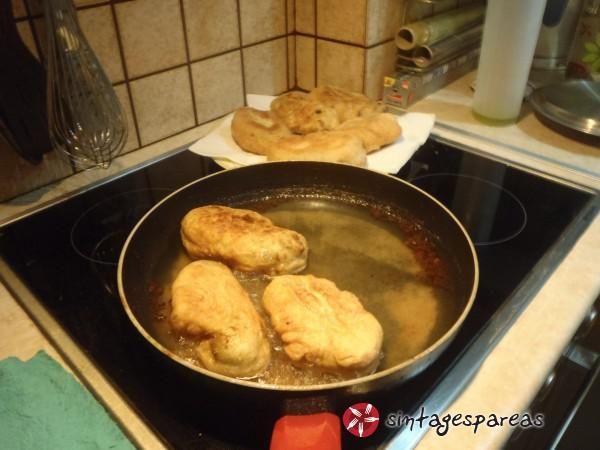 Πιροσκί, αυθεντική συνταγή #sintagespareas