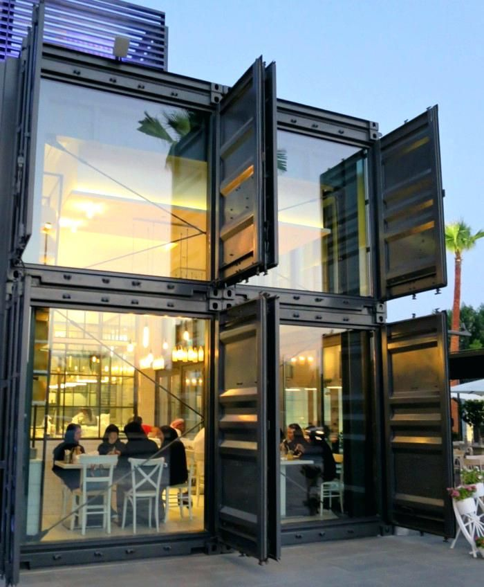 Container Haus Erfahrungen Wundersch Ne Comma Preise Ideen Die Sie