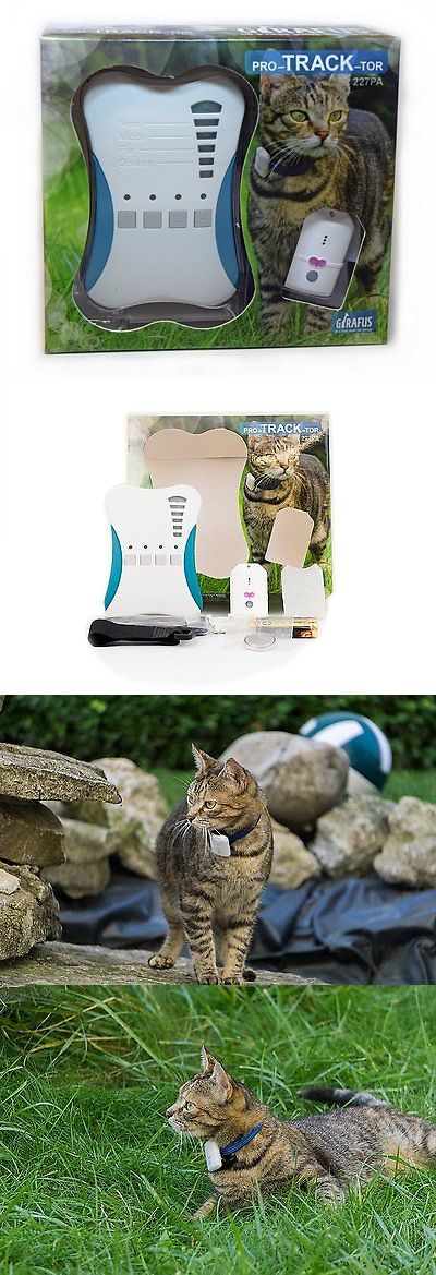 Harnesses and Leashes 149050: Girafus® Pro-Track-Tor Pet Safety Tracker Rf Technology Dog And Cat Tracker Very -> BUY IT NOW ONLY: $80.01 on eBay!