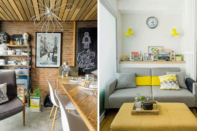 17 Best Ideas About Small Condo Decorating On Pinterest