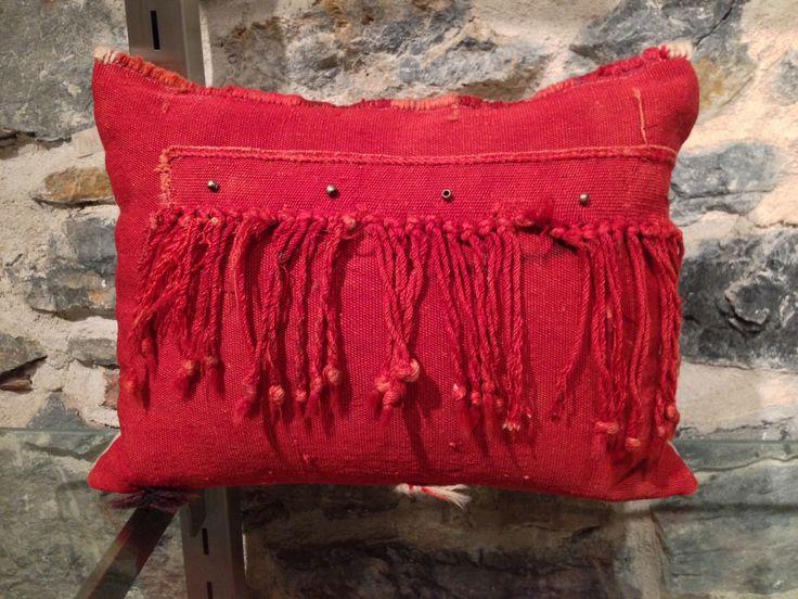 We make cushion ❤️