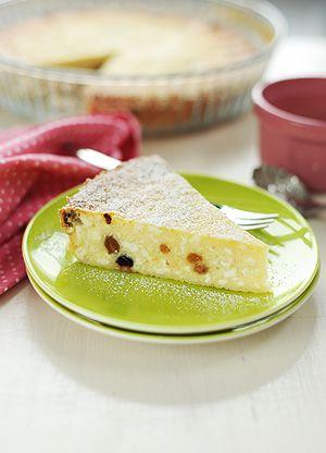 Bűntetlen élvezet: torták liszt nélkül
