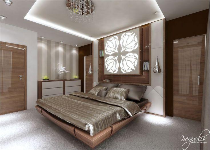Modern Bedroom Designs by Neopolis Interior Design Studio