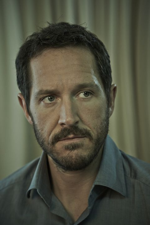 First Look At Bertie Carvel in Doctor Foster | The Consulting Detective