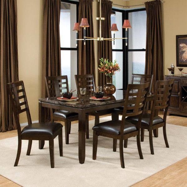Furniture City Dining Room Suites: Living Room Sets, Table Settings And Dining Room Sets