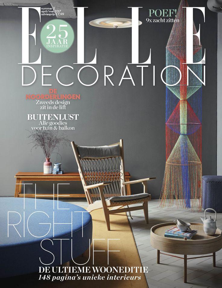 ELLE Decoration NL | 2/2017