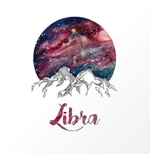 Libra cosmos