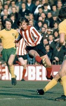 Bobby Stokes Southampton 1973