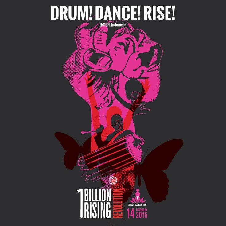 Rise4Revolution!