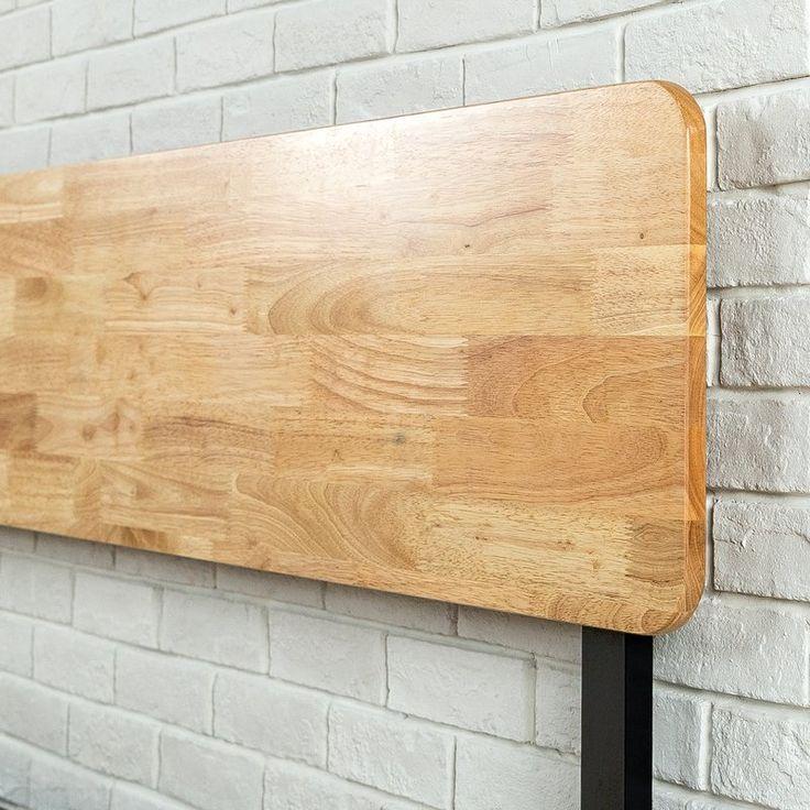 Best 25 Wood Platform Bed Ideas On Pinterest Platform